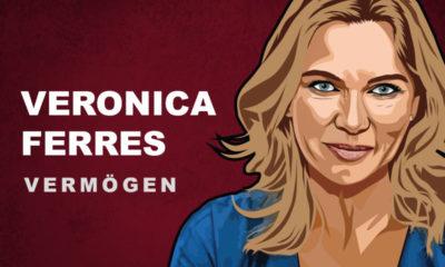 Veronica Ferres Vermögen und Einkommen
