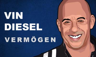 Vin Diesel Vermögen und Einkommen