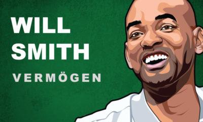 Will Smith Vermögen und Einkommen