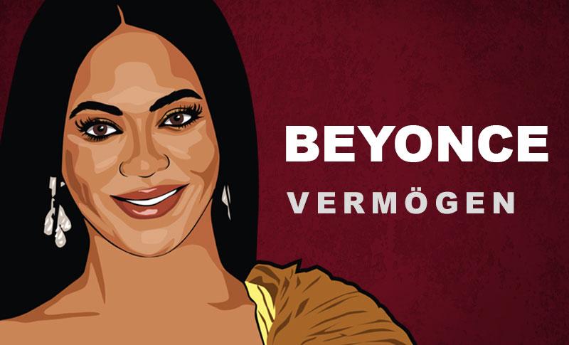 Beyoncé Giselle Knowles-Carter Vermögen und Einkommen