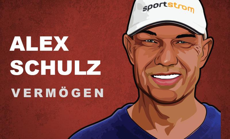 Axel Schulz Vermögen und Einkommen