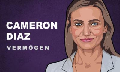 Cameron Diaz Vermögen und Einkommen