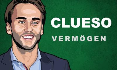 Clueso Vermögen und Einkommen