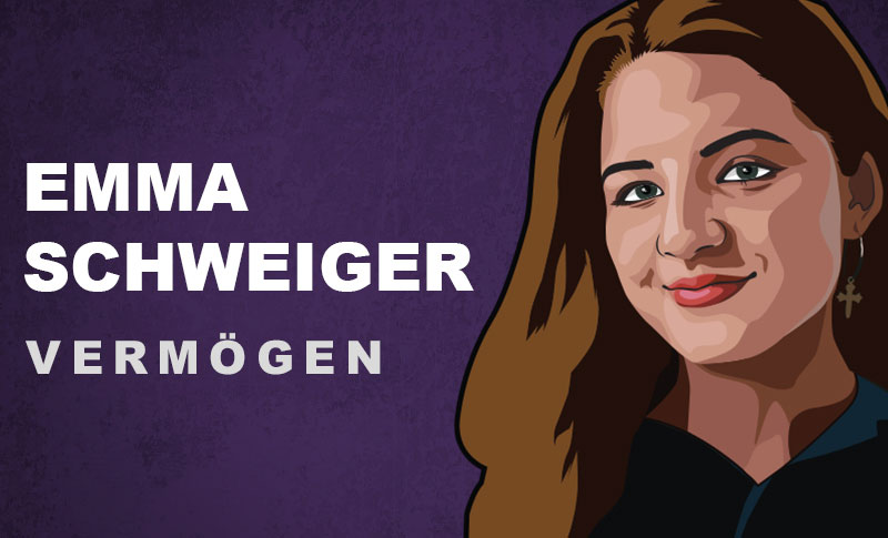 Emma Schweiger Vermögen und Einkommen