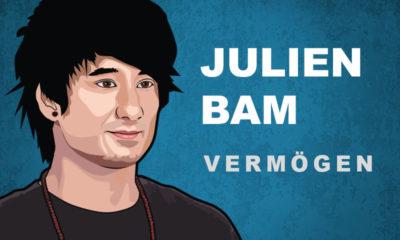 Julien Bam Vermögen und Einkommen