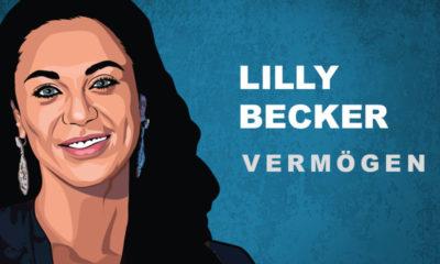 Lilly Becker Vermögen und Einkommen