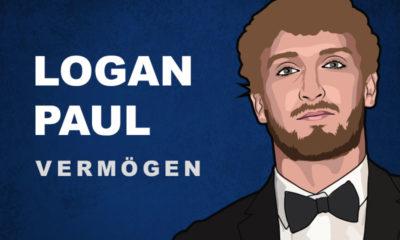 Logan Paul Vermögen und Einkommen
