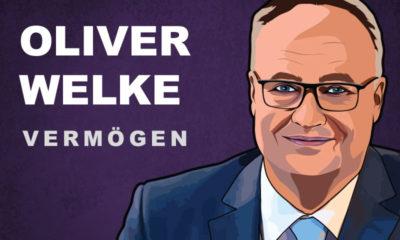 Oliver Welke Vermögen und Einkommen