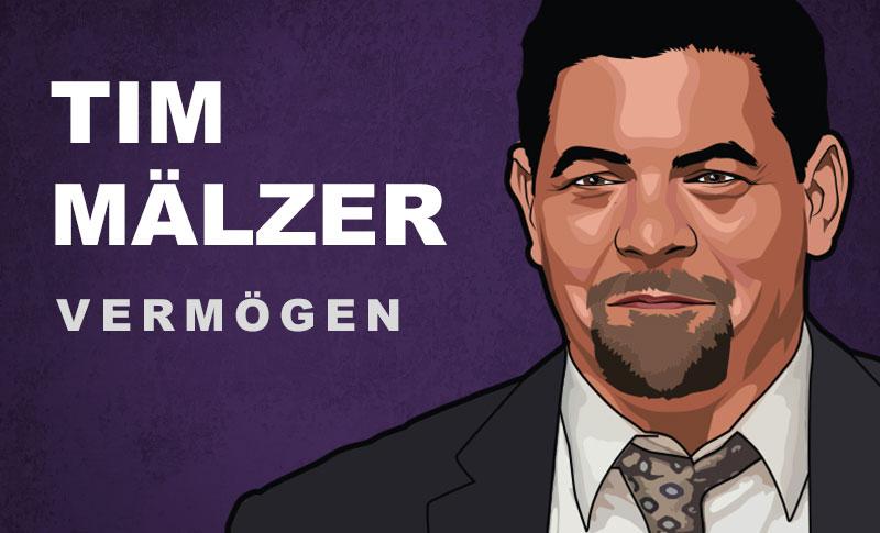 ᐅ Tim Mälzer Geschätztes Vermögen 2021 Wie Reich