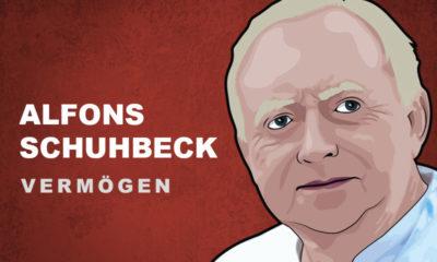 Alfons Schuhbeck Vermögen und Einkommen