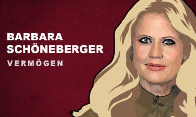 Barbara Schöneberger Vermögen und Einkommen