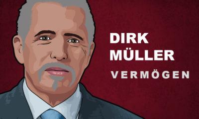Dirk Müller Vermögen und Einkommen