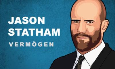 Jason Statham Vermögen und Einkommen