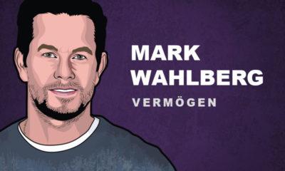 Mark Wahlberg Vermögen und Einkommen