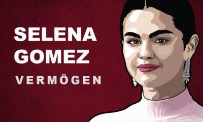 Selena Gomez Vermögen und Einkommen