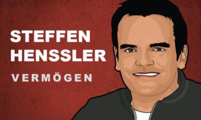 Steffen Henssler Vermögen und Einkommen