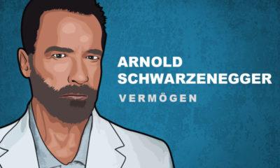 Arnold Schwarzenegger Vermögen und Einkommen