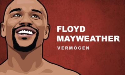 Floyd Mayweather Vermögen und Einkommen