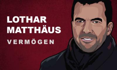 Lothar Matthäus Vermögen und Einkommen