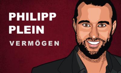 Philipp Plein Vermögen und Einkommen