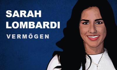 Sarah Lombardi Vermögen und Einkommen