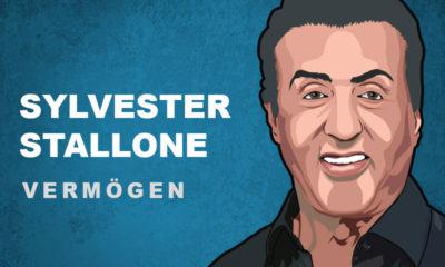 Sylvester Stallone Vermögen und Einkommen