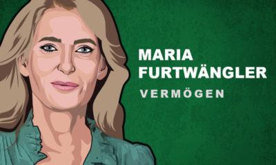 Maria Furtwängler Vermögen und Einkommen