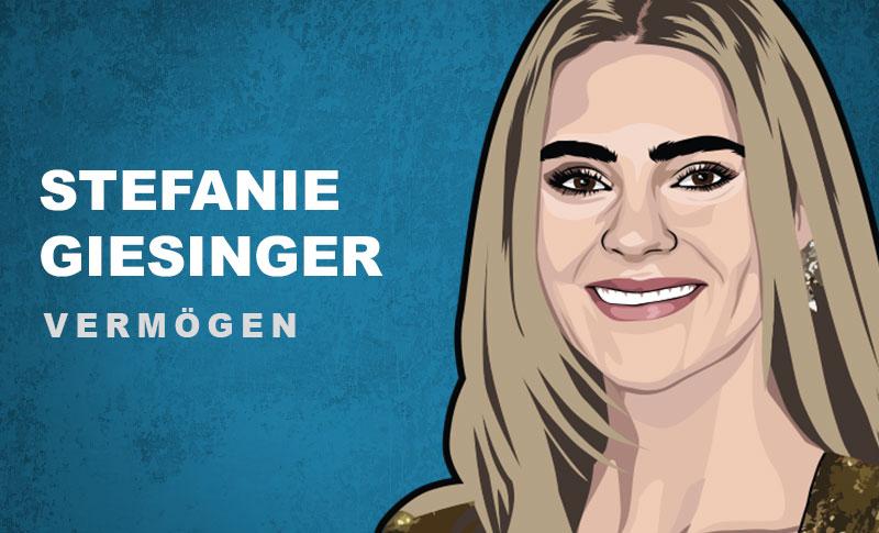 Stefanie Giesinger Vermögen und Einkommen