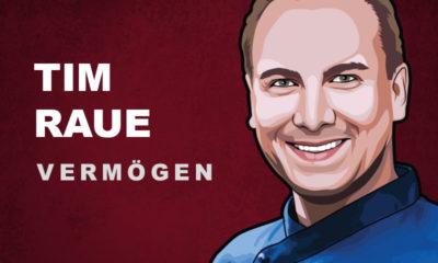 Tim Raue Vermögen und Einkommen