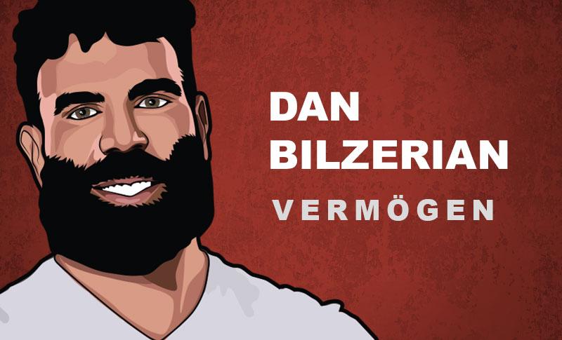 Vermögen Dan Bilzerian
