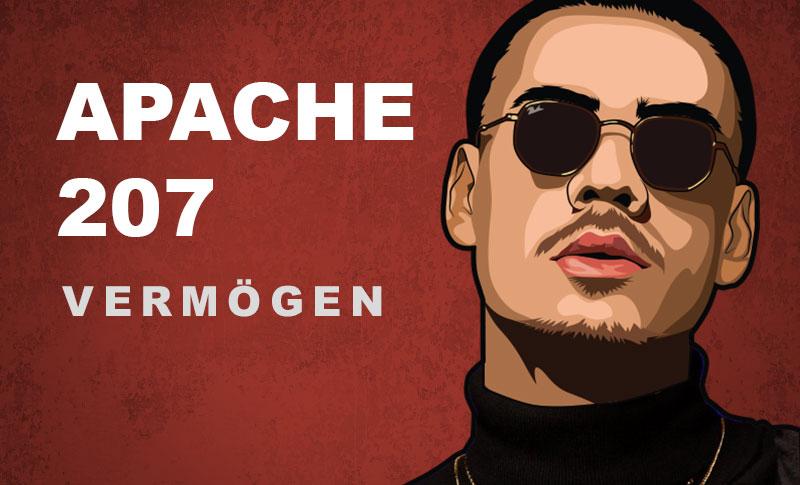 Apache 207 Vermögen