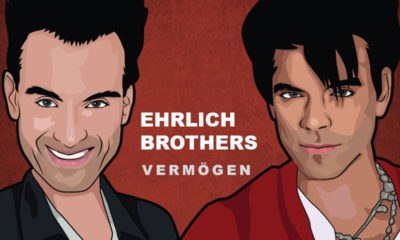 Ehrlich Brothers Vermögen