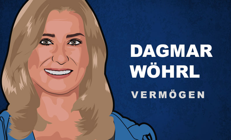 Dagmar Wöhrl Vermögen