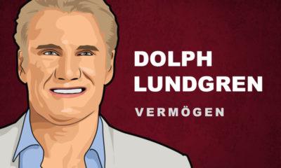Dolph Lundgren Vermögen