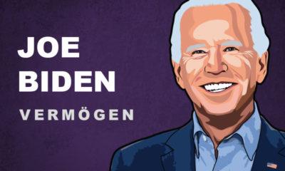 Joe Biden Vermögen