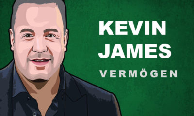 Kevin James Vermögen