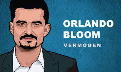 Orlando Bloom Vermögen