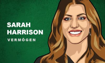 Sarah Harrison Vermögen