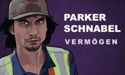Parker Schnabel Vermögen