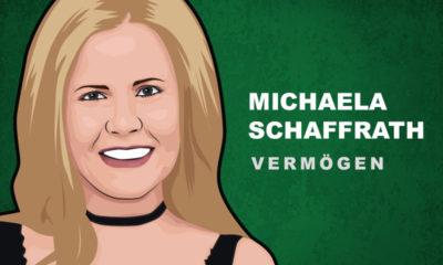 Michaela Schaffrath Vermögen