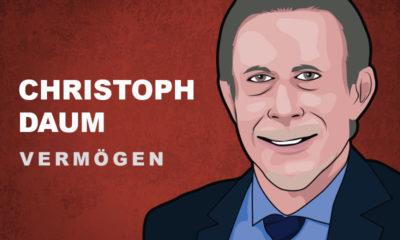 Christoph Daum Vermögen